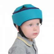 Head Protex Soft Shell with Front and Back Protective Padding
